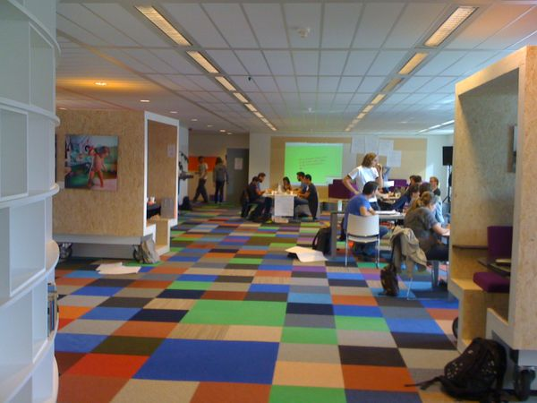 Startup Weekend Amsterdam Experience