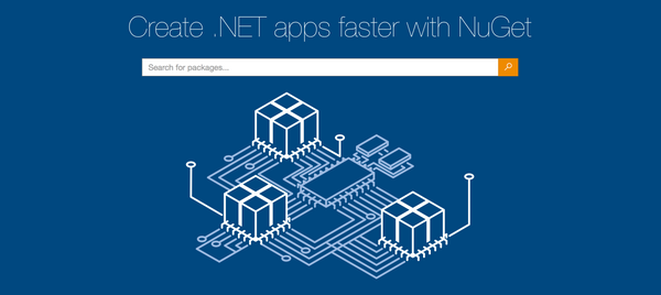 Publishing Nfield.SDK to NuGet